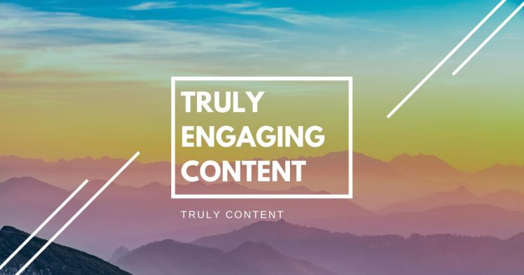 Truly Engaging Content: How To Succeed In Social Media Marketing