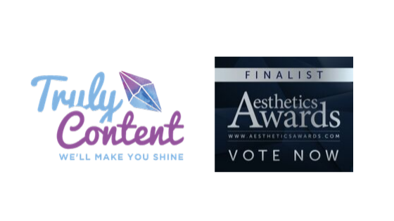 Aesthetics Awards 2019 Finalists Truly Content