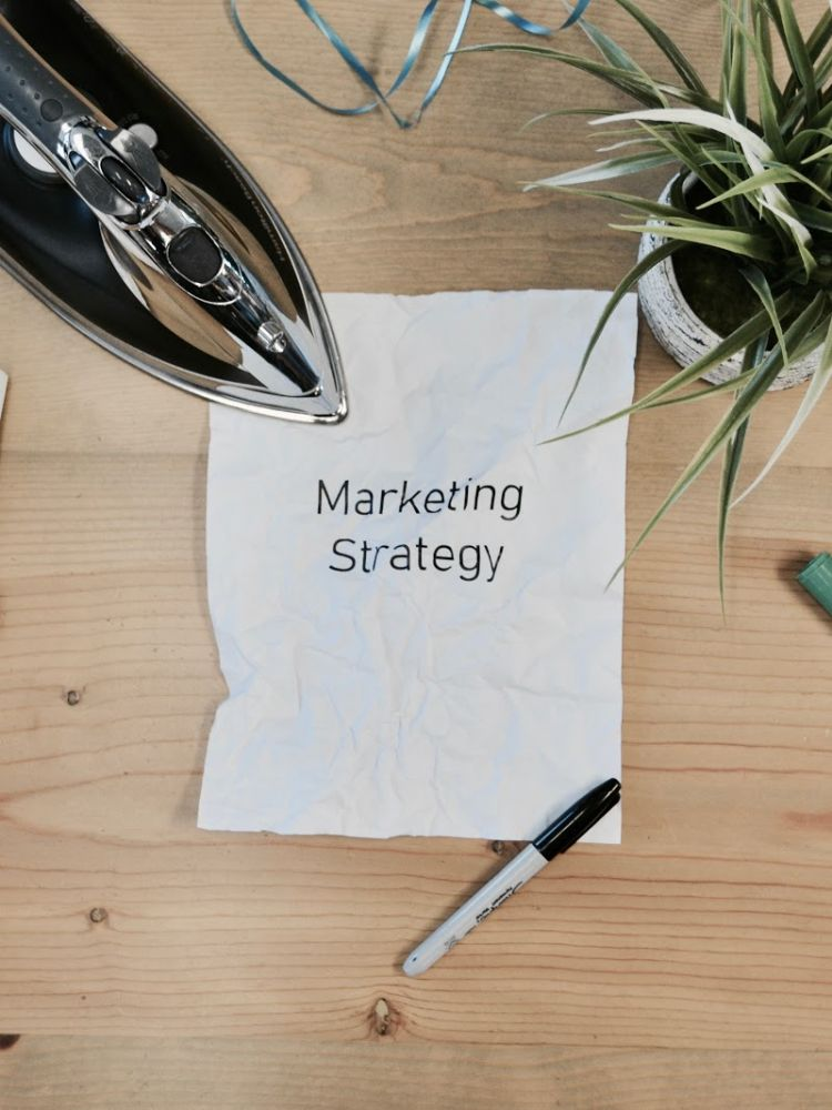 2020 Marketing Strategy For Your Business